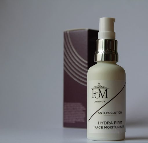 Anti Pollution Hydra Firm Face Moisturiser
