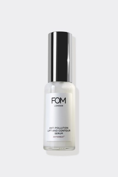 anti pollution lift and contour serum