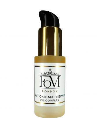 facial treatment oil complex