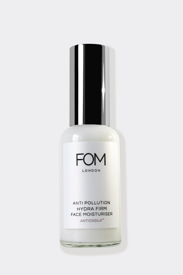 Antipollution hydra face firm moisturieser