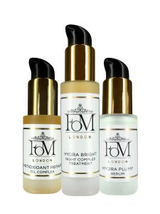 Brightening Skincare gift sets