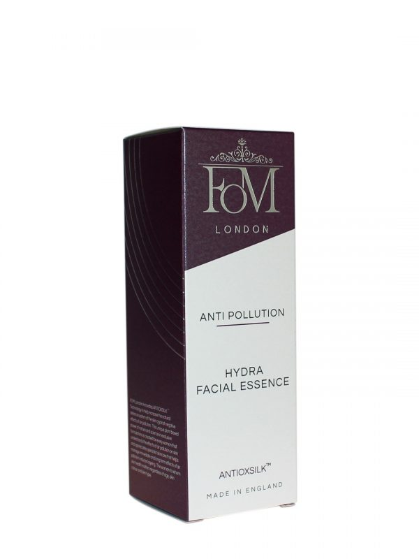 Face Essence Packaging