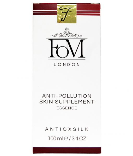 Anti Pollution essence