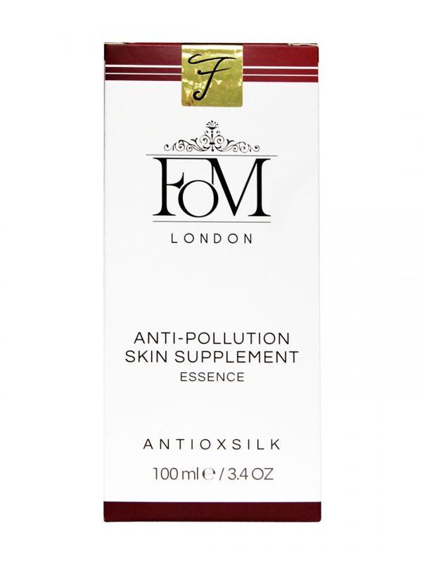 Anti Pollution essence