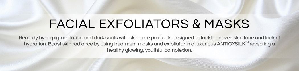 Exfoliators & Masks