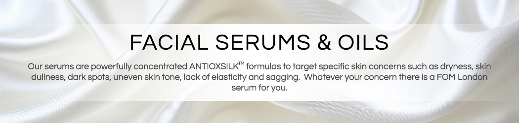 Facial Serums & Oils
