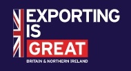 FOM London is member of Exporting is Great UK