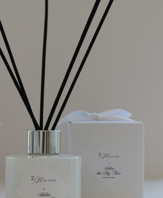 Fig reed diffuser - under the fig tree