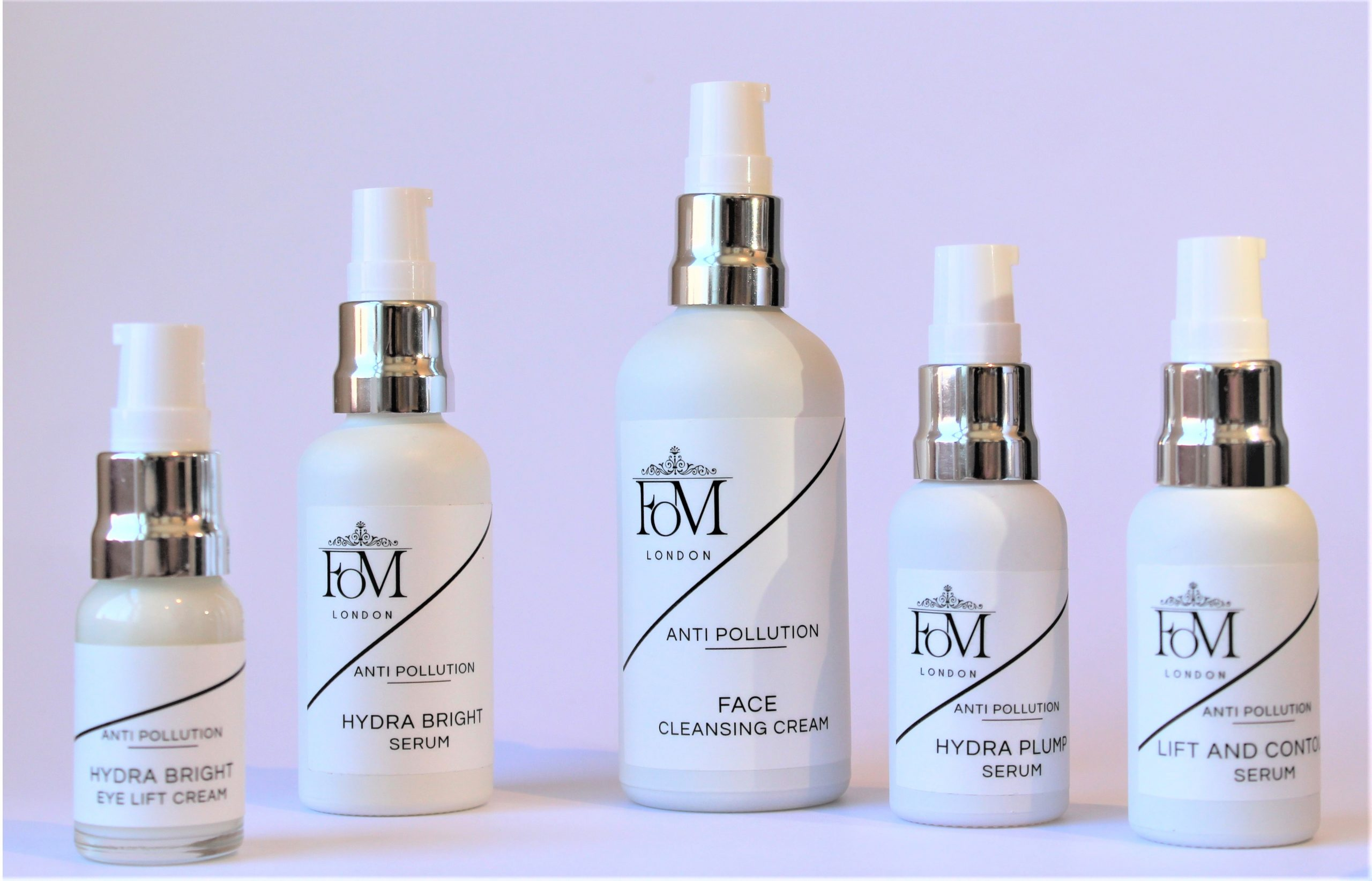 FOM London skincare gifts and sets