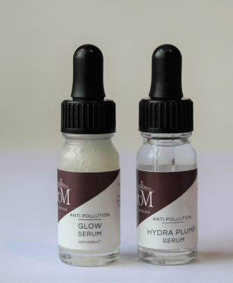 anti pollution hydra plump glow serum duo minis