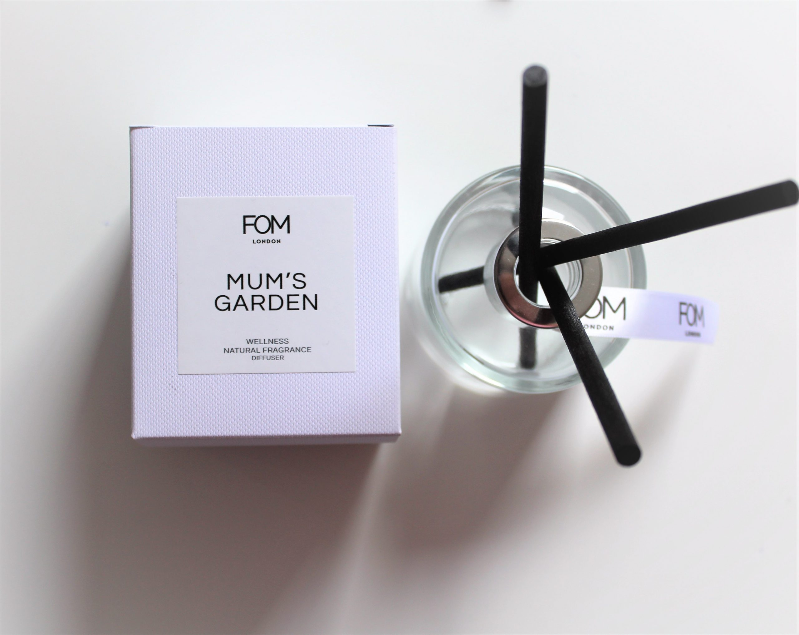 FOM London natural fragrance for home