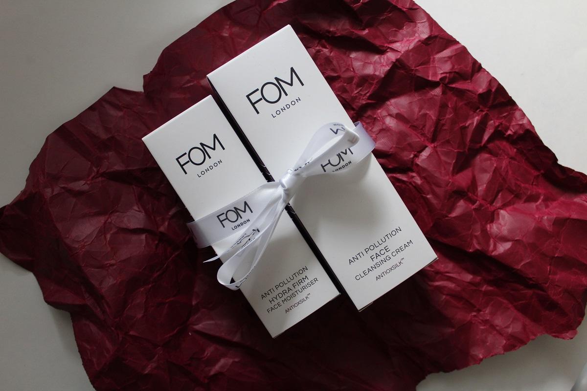 FOM London gift sets