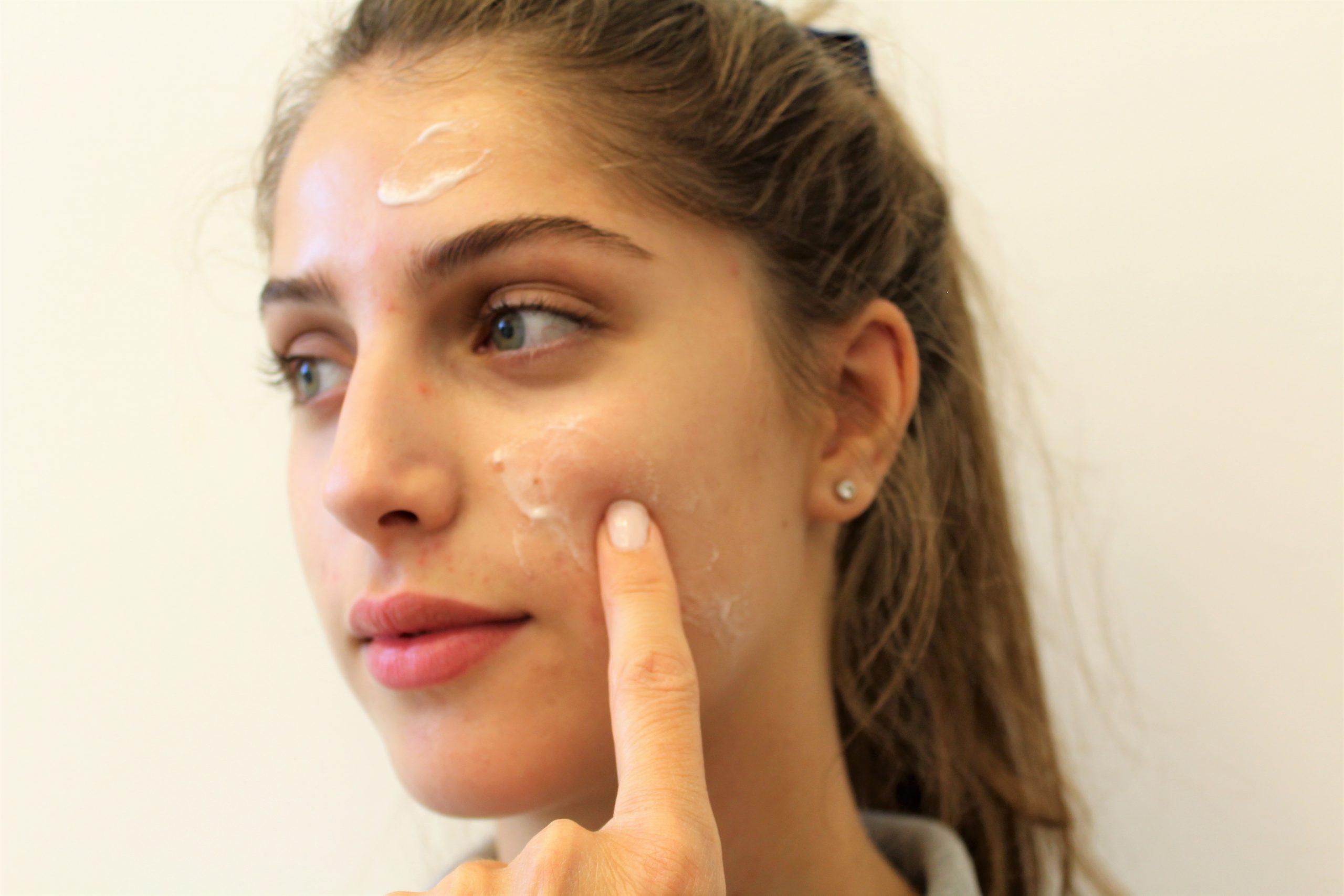 zero waste skincare
