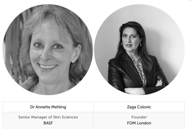 FOM London -BASF